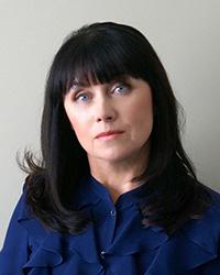 Marina Bushuev